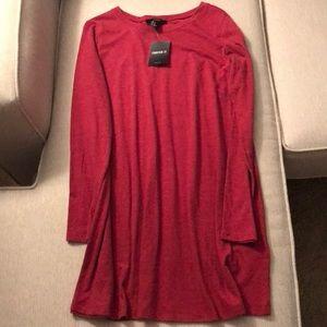 T-shirt dress never worn!